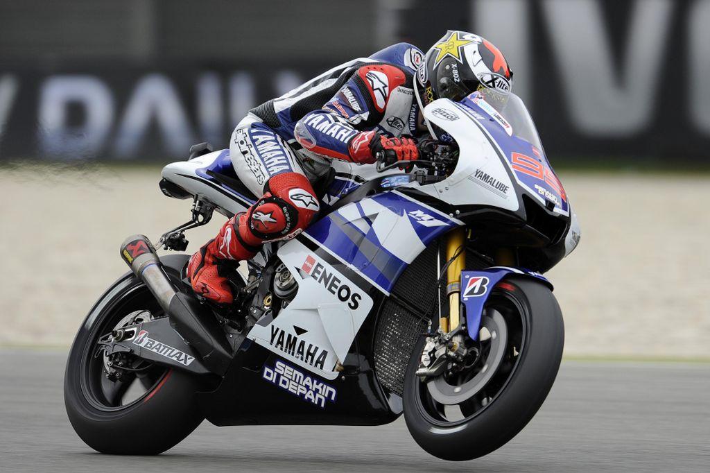 MotoGP גרמניה – לוח זמנים לסוף השבוע