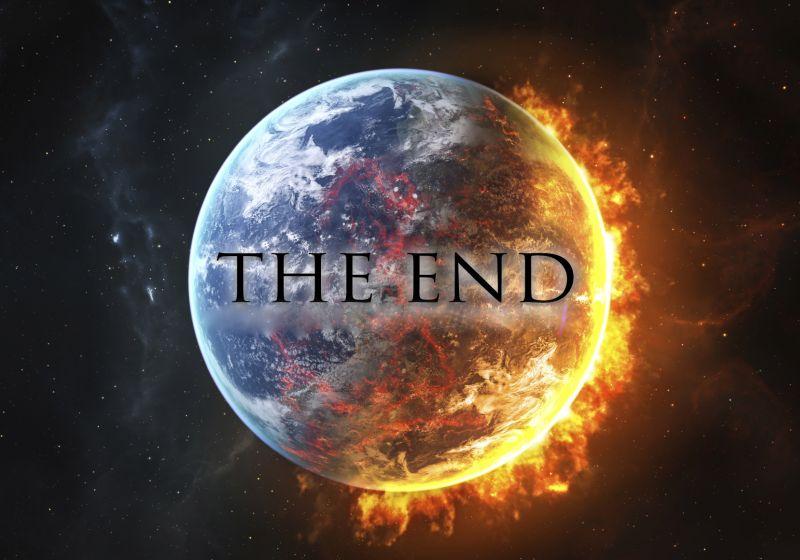 חלומות לסוף העולם