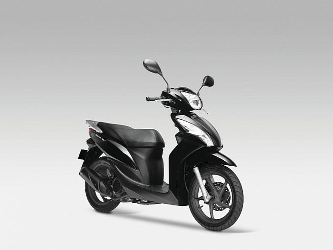הונדה הציג קטנוע עירוני חדש בשם ויז'ן