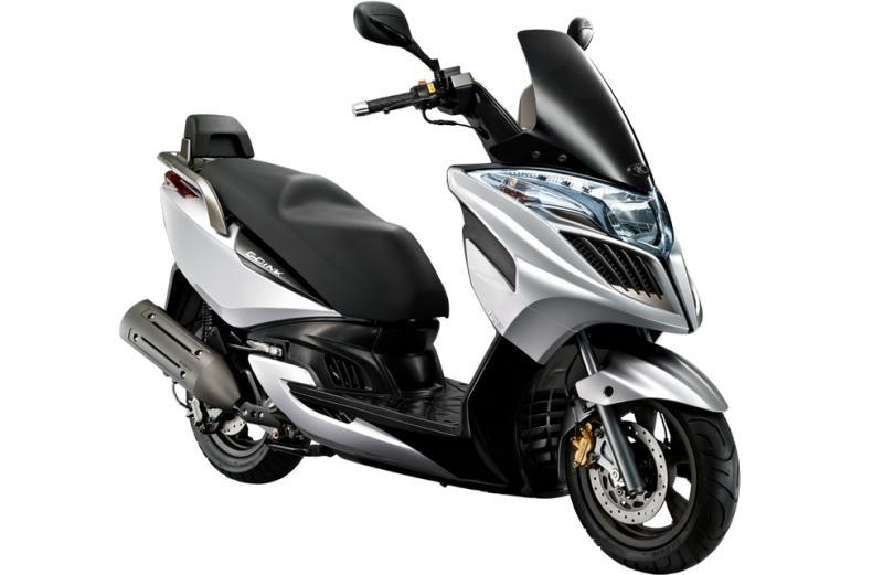 קטנועי 125 חדשים לקימקו
