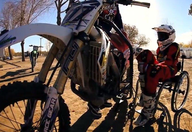 קוקוריקו: לרכוב ללא גבולות