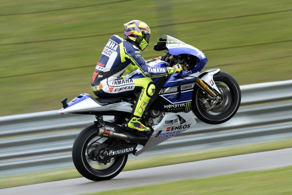 MotoGP הולנד – הקאמבק הושלם