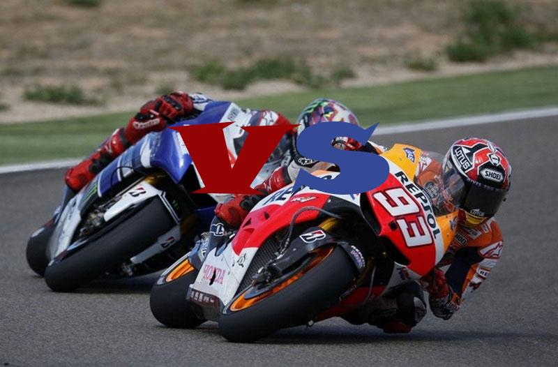 MotoGP יפן: מתח וקונספירציה