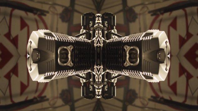 הוידאו המדהים של רולנד סנדס דיזיין