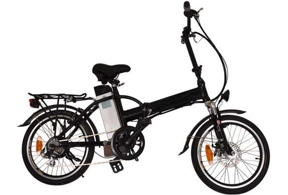 אושרו תקנות האופניים החשמליים