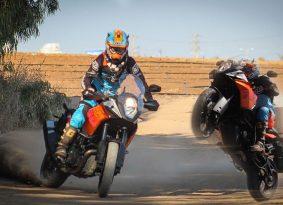אופנוע כבקשתך (מבחן דרכים + וידאו)