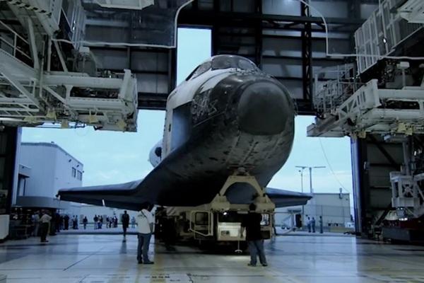 RSV4 – מהיר יותר ממעבורת חלל (וידאו)