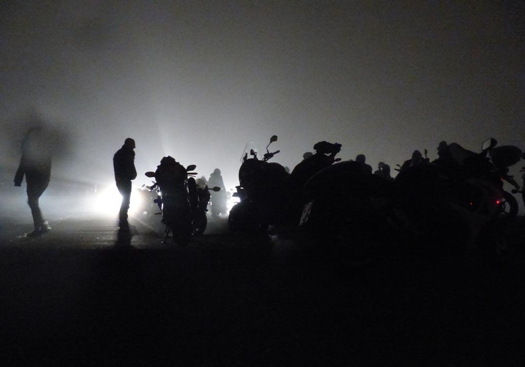 כתבה חגיגית: המסע לכיבוש 'הבנטל' – פסח 2015