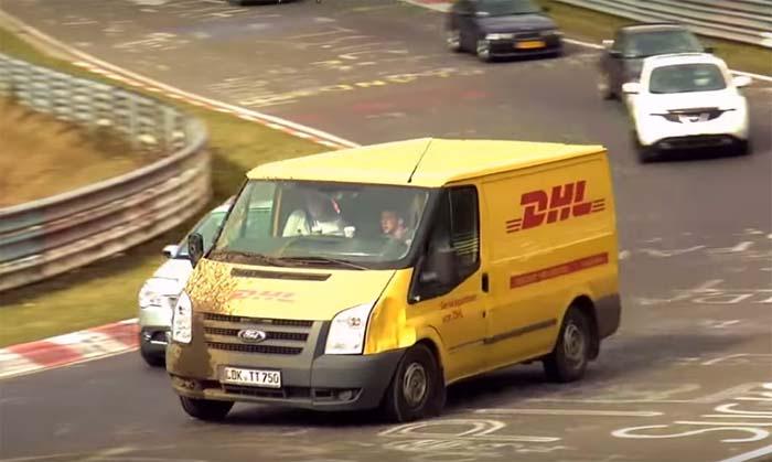 וידאו: בדרך לעבודה עוברים ברינג