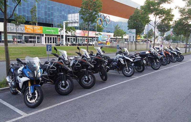 תקנות המיסוי החדשות – המרוויחים: אופנועים