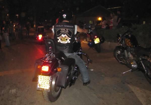 סוגי האופנוענים בארץ: ההארליסט