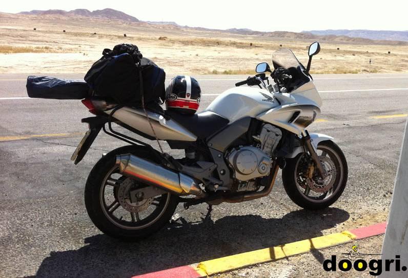 """850 ק""""מ עם מובי דיק"""
