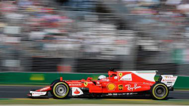 F1: האם פרארי חוזרת?