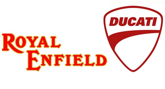 מכירת דוקאטי: רויאל אנפילד מעוניינת לקנות…