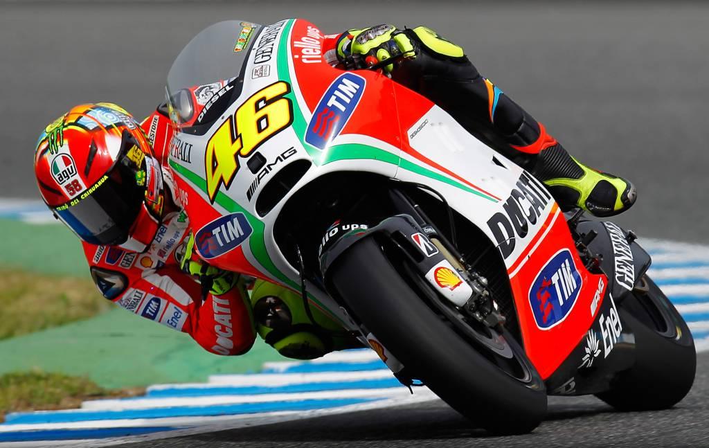 MotoGP קטאר – לוח זמנים לסוף השבוע