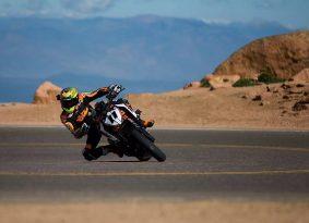 KTM שוברת שיא בפייקס פיק