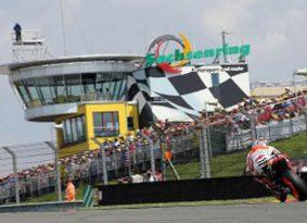 מוטו GP גרמניה גריד: מארקז בפול, וויניאלס במקום 11
