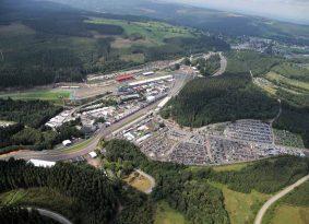 F1: ספא גריד – המילטון משווה את כמות הפול פוזישיון לשומכר