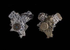 דוקאטי פאניגלה V4 סטראדלה החדש – איזה מנוע…