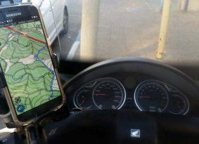 ניווט חכם בשטח – סקירה מקיפה על אפליקציות ניווט