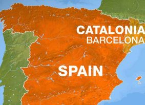 הקרע בספרד עלול לקרוע את המוטו GP