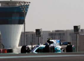 F1 גריד: בוטס לוקח פול במרוץ האחרון של העונה