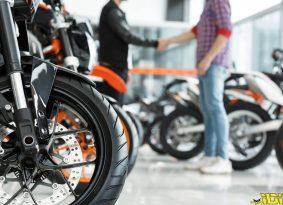 מכירות אופנועים וקטנועים ב-2017 עלו בכ-7% בהשוואה לשנה קודמת