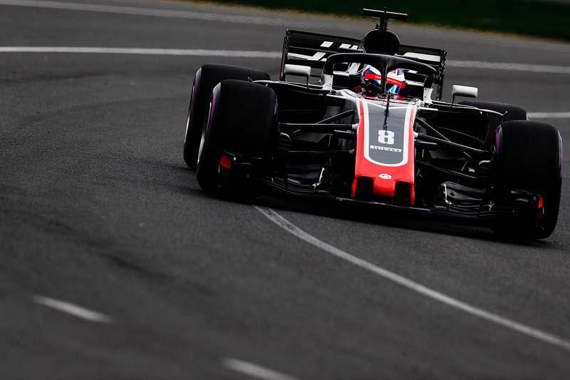 F1 אוסטרליה גריד: המילטון שובר עוד שיא