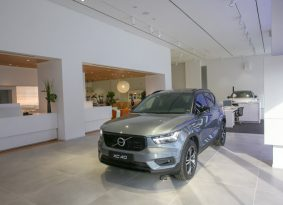 מאיר השיקה היום את רכב השנה באירופה – XC40, עכשיו בישראל
