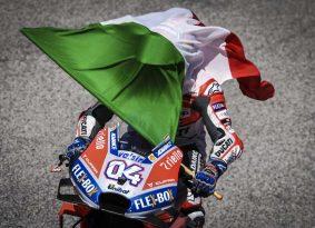 מוטוGP מיסאנו: איטלקי על איטלקי באיטליה