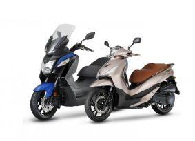 חדשים בישראל: סאן יאנג HD300 וג'וימקס Z
