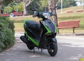 מכירות אופנועים וקטנועים – חציון ראשון 2020