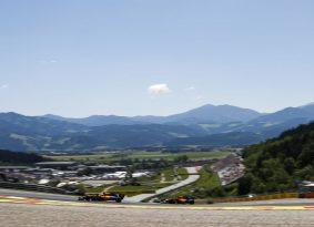 דירוג F1 אוסטריה: פרארי בשורה הראשונה, לראשונה מאז 2003