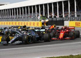 F1 קנדה, וטל מנצח ומפסיד