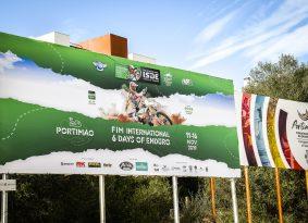 סיקס דייז 2019 פורטוגל: סיכום היום הראשון