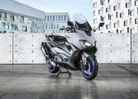 טימקס 560 בסרוסי אופנועים