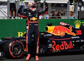 דירוג F1 ברזיל: ורשטפן משאיר את כולם מאחור