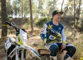 ג'רוויס טורז: הדרכה מתוקשרת עם רוכב האנדורו הגדול בעולם