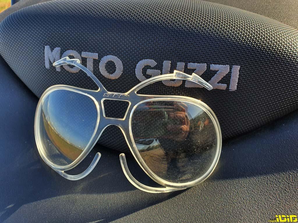 מוטו טסט+   התקן למרכיבי משקפי ראיה – דיווח שני