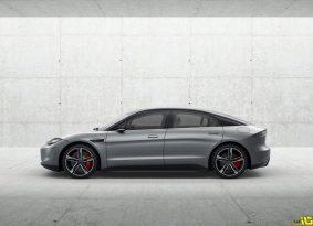 המתחרה החדש של טסלה: רכב חשמלי של סוני