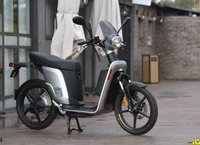 השקה מקומית: הקטנועים החשמליים של Askoll