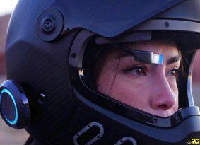 חברת Eyelights לוקחת את הקסדה שלכם אל העתיד