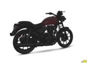 איזה אופנוע חדש תחשוף רויאל אנפילד?