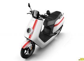NIU הקטנוע החשמלי החכם בשבוע מכירות מיוחד