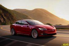 Red-Tesla-Model-S (1)