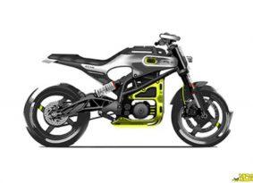 הוסקוורנה: E-Pilen וקטנוע חשמלי בשנים הקרובות