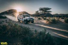 Dakar 2021 - Recce