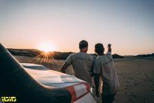 Dakar 2021 - Recce - Day 1