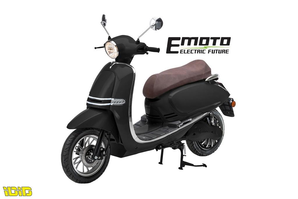 EMOTO קטנועים חשמליים – במבצע היסטרי