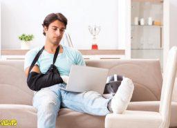 מדור משפטי: מי קובע כמה נכות נשארה כתוצאה מתאונה?